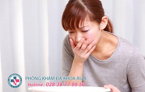 Dấu hiệu mang thai, địa chỉ kiểm tra thai uy tín tại TPHCM
