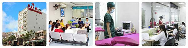 Phá thai An toàn tại Đa khoa Âu Á
