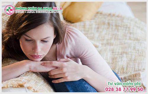 Chi phí điều trị u nang buồng trứng ở nữ giới