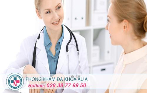Chi phí khám viêm nội mạc tử cung bao nhiêu?