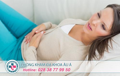 Chữa trị viêm nội mạc tử cung như thế nào?