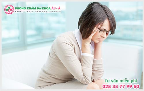 Địa chỉ khám, điều trị u nang buồng trứng uy tín tại TP.HCM