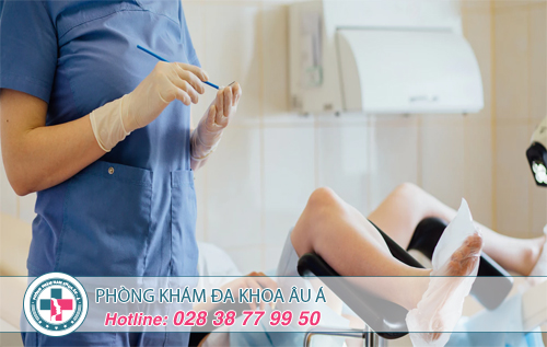 Phương pháp điều trị polyp cổ tử cung hiệu quả