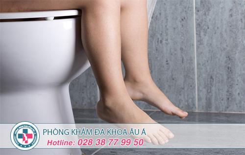 Nguyên nhân gây ra hiện tượng tiểu nhiều ở nữ giới