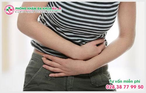 Nhận biết bệnh viêm phần phụ mãn tính