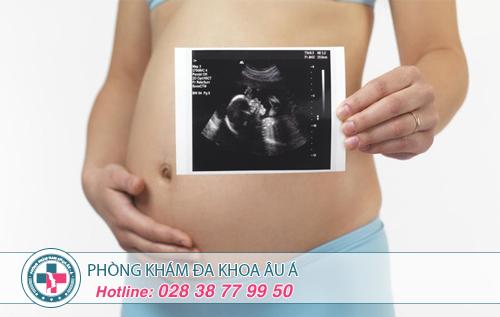 Làm sao để biết có thai?