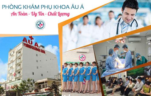Phòng khám phụ khoa uy tín tại TPHCM