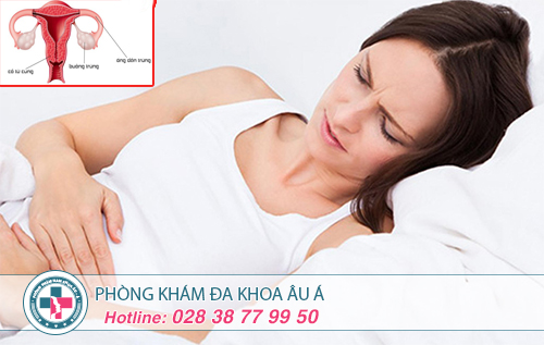 Phương án phòng tránh bệnh viêm ống dẫn trứng