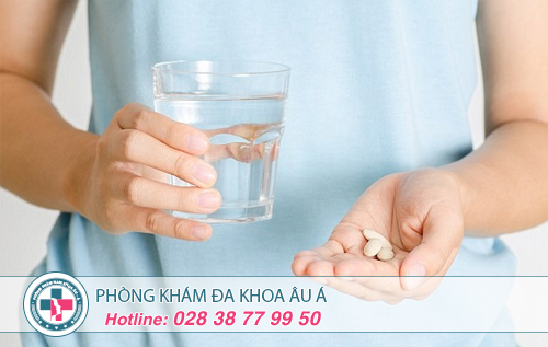 Phương pháp điều trị viêm niệu đạo hiệu quả ở nữ giới