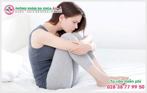 Phương pháp điều trị viêm niệu đạo ở nữ giới hiệu quả