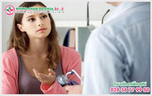 Phương pháp điều trị viêm vùng chậu hiệu quả