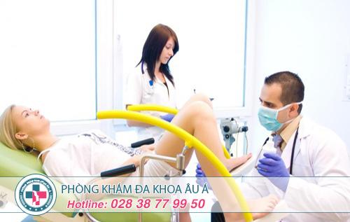 Thực hư phương pháp đốt laser trị viêm lộ tuyến cổ tử cung