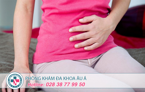 Ứ dịch cổ tử cung có nguy hiểm không?