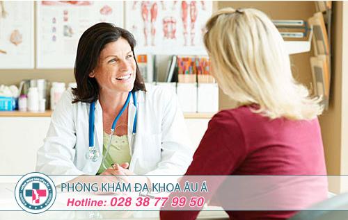 Viêm nội mạc tử cung điều trị ở đâu?