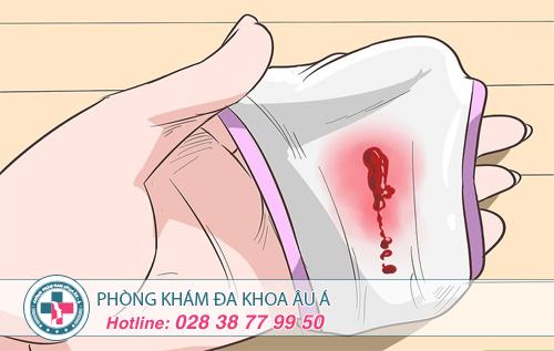 Nhận biết sớm viêm tử cung để điều trị kịp thời